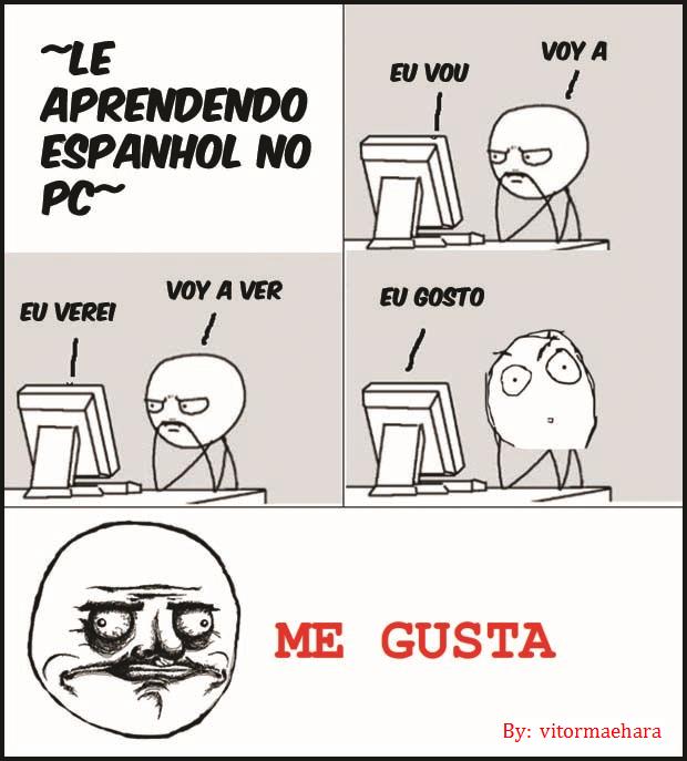 Me Gusta - Meme by vitormaehara :) Memedroid