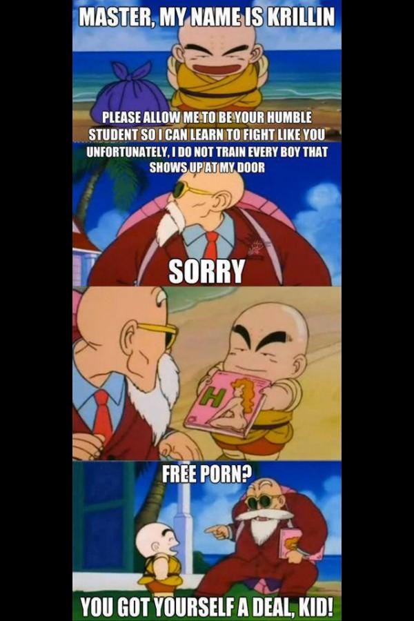 Oh Roshi Meme By Taco56 Memedroid