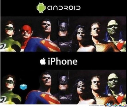 Funny Meme Apps For Android : Apple doesn t support flash meme by flipnotenick