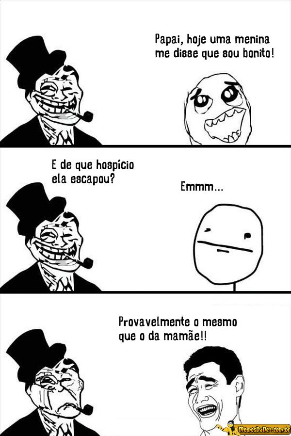 pai troll meme by nicolaue3 memedroid