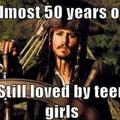Love you johnny depp