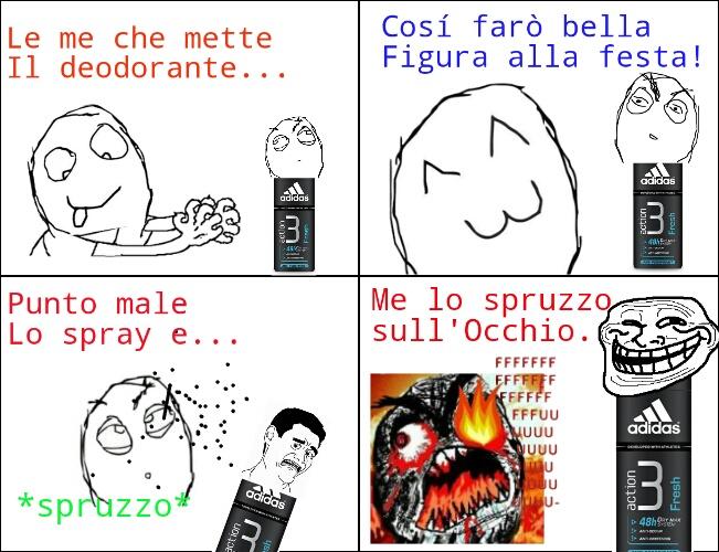 Sprayyy - meme