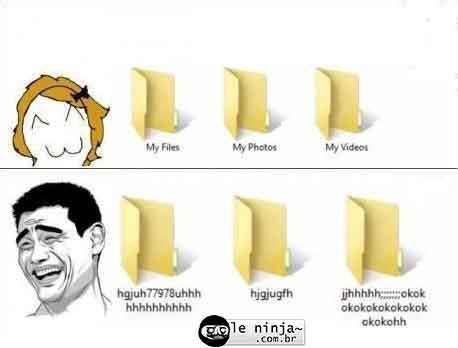 pastas - meme