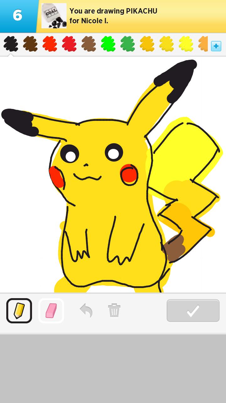 my draw something - meme