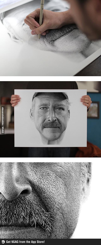 human printer - meme