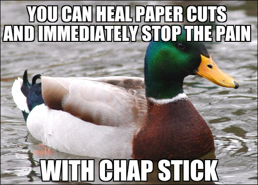 advice - meme