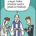 Casamiento moderno