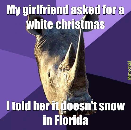 Merry Christmas! - meme