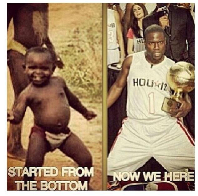 NBA da best sport - meme