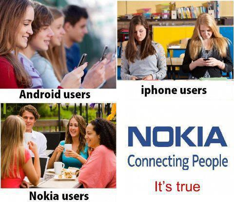 5137decb0761a nokia connecting people since dunno d meme by goat9 4 5,Nokia Connecting People Meme